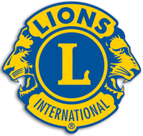 Lions Club Lemgo: We Serve - Logo
